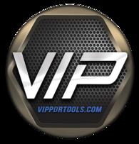VIP PDR TOOLS ツールカタログ(チラシ)2021年版