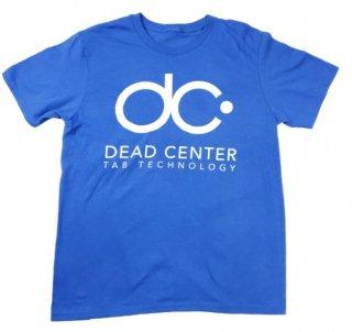 Keco Blue Short Sleeve T-Shirt