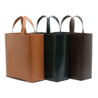 リサイクルレザートートバッグ M