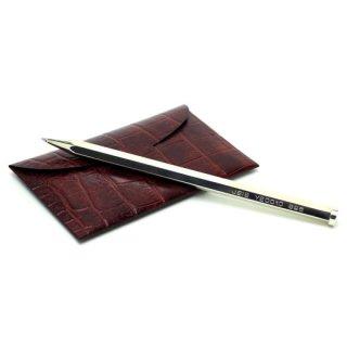 シルバーボールペン