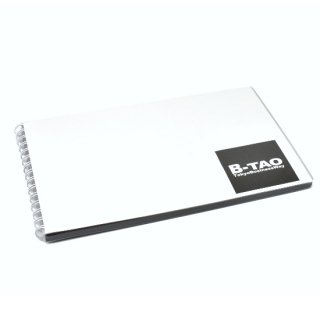 B-TAO黒ノート