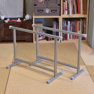 刺繍枠(メティエ)用台 床座り用