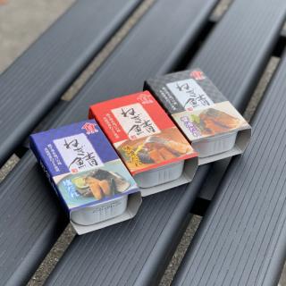 【さすいちが選んだ】ねぎ鯖缶セット
