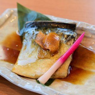 お魚屋さんが本気で作った!【サバの生姜煮】3切れセット