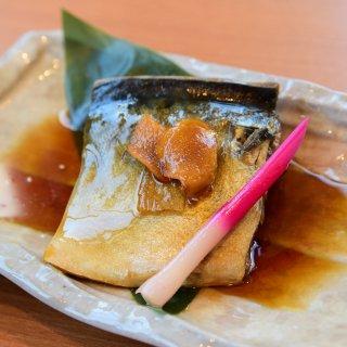 【魚屋の本気】サバの生姜煮 3切セット