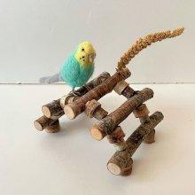 鳥さんのアーチ・2way