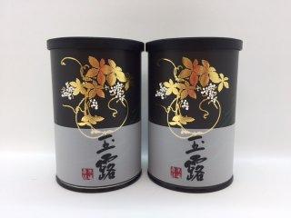 八女茶(最上玉露) 80g