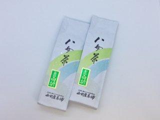 八女茶(極上玉露白折茶) 100g