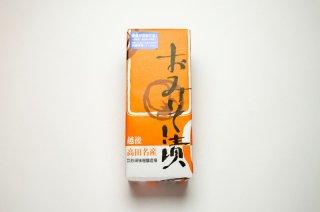 甘口【箱詰】 6種詰合せ1.4�