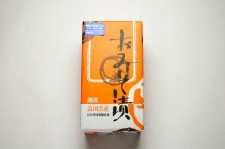 田舎漬 辛口【箱詰】 6種詰合せ1.4�