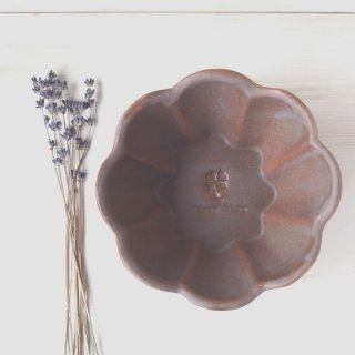 マカロンモカブラウン・花鉢