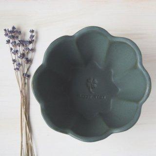 マカロン抹茶グリーン・花鉢