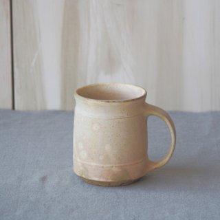 粉福マグカップ-taru-