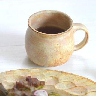 粉福マグカップ-honeypot-大
