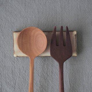 粉福カトラリーレスト