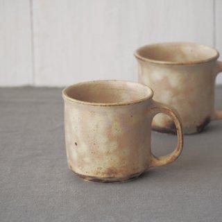 粉福マグカップ-ストレート-