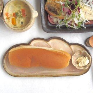 粉福コッペパン皿-s-