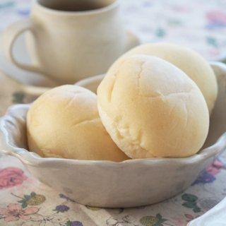 アンティークホワイト・レモンケーキボール