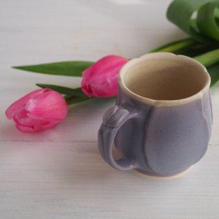マカロンラベンダー・マグカップ-tulip-