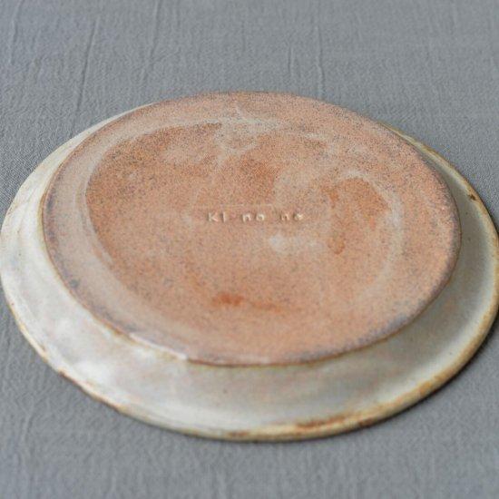 粉福パイ皿(小)