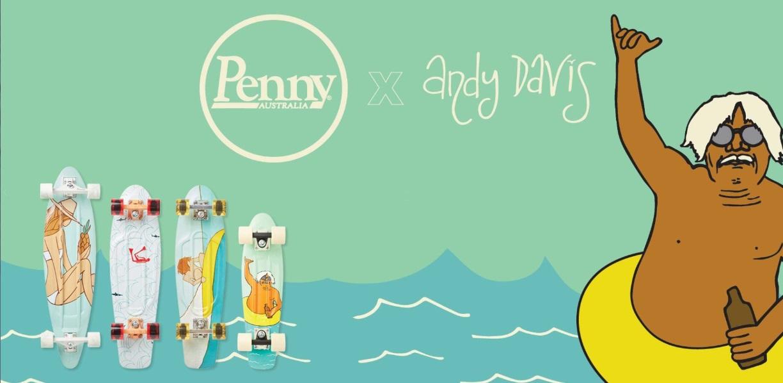 ペニー スケートボード_PENNY SKATEBOARDS JAPAN