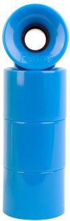 ペニースケートボード<br> PENNY WHEEL SET<br>SOLID BLUE<br>