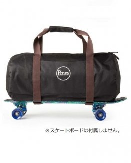 <img class='new_mark_img1' src='https://img.shop-pro.jp/img/new/icons14.gif' style='border:none;display:inline;margin:0px;padding:0px;width:auto;' />ペニー DUFFLE BAG<br>BLACK<br>