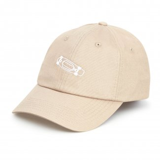 <img class='new_mark_img1' src='https://img.shop-pro.jp/img/new/icons14.gif' style='border:none;display:inline;margin:0px;padding:0px;width:auto;' />ペニーPENNY 6PANELS DAD HAT KHAKI 6パネル ダッドハット カーキ