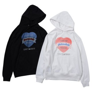 <img class='new_mark_img1' src='https://img.shop-pro.jp/img/new/icons50.gif' style='border:none;display:inline;margin:0px;padding:0px;width:auto;' />PH Heart Design SWEAT HOODIE