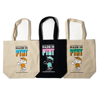 MADE IN PTHT TOTE