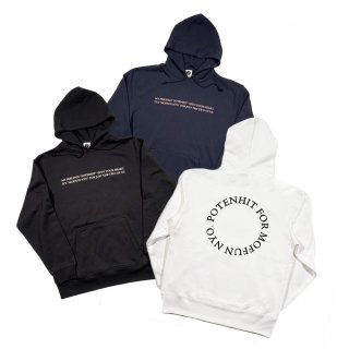 <img class='new_mark_img1' src='https://img.shop-pro.jp/img/new/icons50.gif' style='border:none;display:inline;margin:0px;padding:0px;width:auto;' />CIRCLE LOGO SWEAT HOODIE