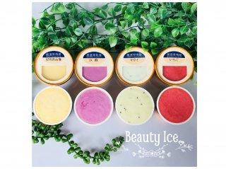 果物屋さんの生ジェラートギフトセット(Beauty Ice)- 送料込 -