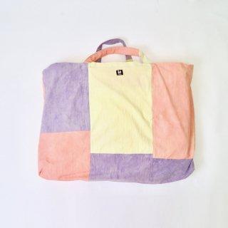 お昼寝布団バッグ/ピンク/三河帯芯