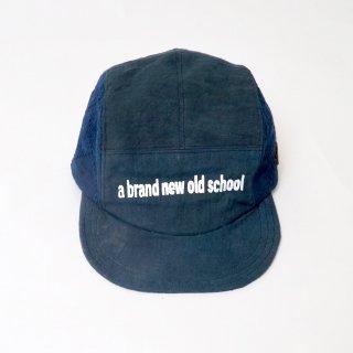 ジェットキャップ/brand new old school/三河織物