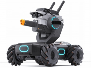 RoboMaster 本体