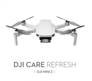 DJI Care Refresh 1-Year Plan(DJI Mini 2)
