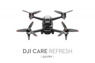 <img class='new_mark_img1' src='https://img.shop-pro.jp/img/new/icons14.gif' style='border:none;display:inline;margin:0px;padding:0px;width:auto;' />DJI Care Refresh 1-Year Plan (DJI FPV) JP