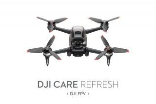 DJI Care Refresh (1年版) (DJI FPV)