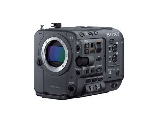 <img class='new_mark_img1' src='https://img.shop-pro.jp/img/new/icons1.gif' style='border:none;display:inline;margin:0px;padding:0px;width:auto;' />CinemaLineカメラ FX6(ボディの み)ILME-FX6V