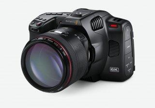 <img class='new_mark_img1' src='https://img.shop-pro.jp/img/new/icons1.gif' style='border:none;display:inline;margin:0px;padding:0px;width:auto;' />Blackmagic Pocket Cine ma Camera 6K Pro CINECAMPOCHDEF06P