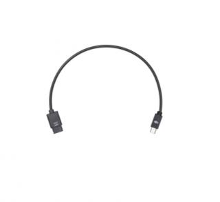 Ronin-S マルチカメラ制御ケーブル (Mini USB)