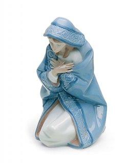 リヤドロ Lladro 【 聖母マリア 】  01005477 MARY