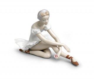 リヤドロ Lladro 【 ローズバレー 】  01005919 ROSE BALLET