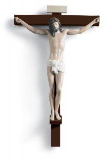 リヤドロ Lladro 【 救世主キリスト 】  01006912 OUR SAVIOUR (WALL ART)