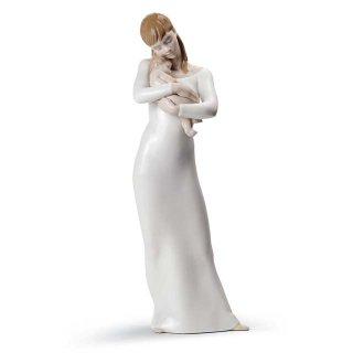 リヤドロ Lladro 【 すこやかな寝息 】  01008714 GOODNIGHT MY ANGEL
