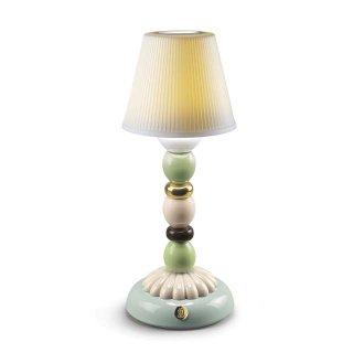 リヤドロ Lladro 【 PALM FIREFLY LAMP (GOLDEN FALL) 】  01023793 PALM FIREFLY LAMP (GOLDEN FALL)