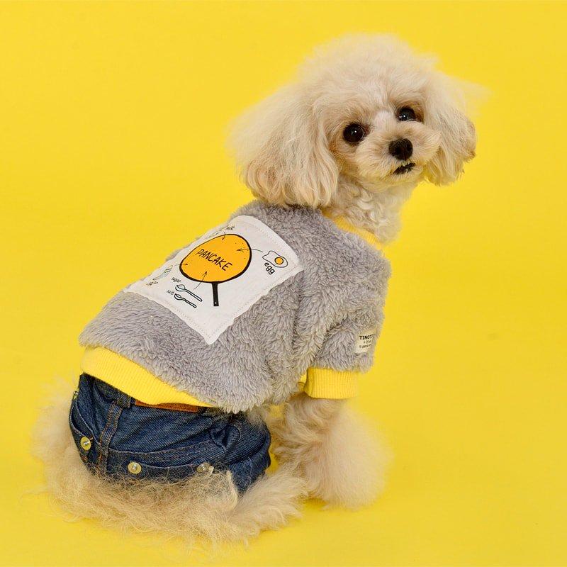 ボアクッキングトレーナー(Yellow)の画像