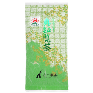 奥知覧茶-秀 800(100g)