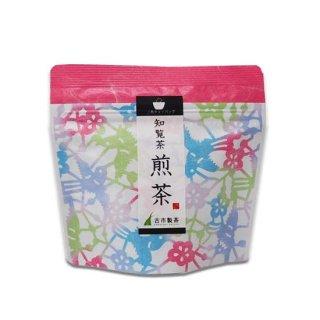 知覧茶 煎茶 三角ティーバッグ3g×7袋