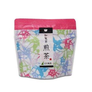【会員限定340円】知覧茶 煎茶 三角ティーバッグ(3g×7袋)